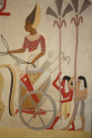 A large Egyptian applique textile - picture 4