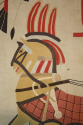 A large Egyptian applique textile - picture 5