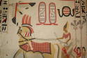 A large Egyptian applique textile - picture 7