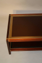 A Wooden Two Tier Rectangular Coffee Table - picture 3