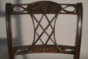 Antique side chair,  late George III - picture 4