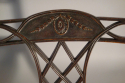Antique side chair,  late George III - picture 5