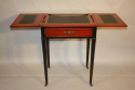 Metamorphic writing table - picture 2