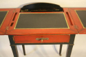 Metamorphic writing table - picture 4