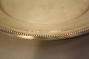 A Christofle Circular Serving Plate - picture 3