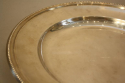 A Christofle Circular Serving Plate - picture 4
