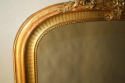Louis Philippe gilt gesso archtop - picture 5