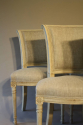 A set of 6 Directoire style chairs - picture 5