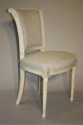 A set of 6 Directoire style chairs - picture 6