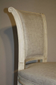 A set of 6 Directoire style chairs - picture 8