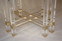 Pierre Vandel octagonal dining table - picture 5