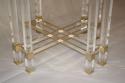 Pierre Vandel octagonal dining table - picture 6