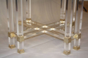 Pierre Vandel octagonal dining table - picture 7