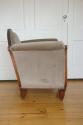 French antique armchair, Art Deco c 1940 - picture 3