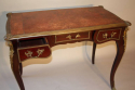 French Louis XV style bureau. French c1920 - picture 2