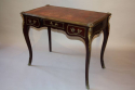 French Louis XV style bureau. French c1920 - picture 4