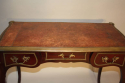 French Louis XV style bureau. French c1920 - picture 5