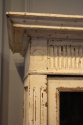 A pair of French Antique cabinets/bookcases - picture 3