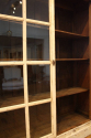 A pair of French Antique cabinets/bookcases - picture 5