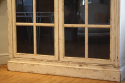 A pair of French Antique cabinets/bookcases - picture 9