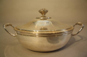A pair of Christofle Vegetable Tureens - picture 2