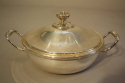A pair of Christofle Vegetable Tureens - picture 4