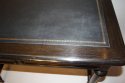 Ebonised French Napoleon III desk, c1860 - picture 9