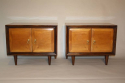 Pair of Italian bedside cabinets - picture 1