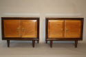 Pair of Italian bedside cabinets - picture 2
