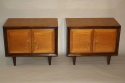 Pair of Italian bedside cabinets - picture 3