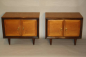 Pair of Italian bedside cabinets - picture 4