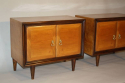 Pair of Italian bedside cabinets - picture 5