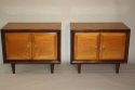 Pair of Italian bedside cabinets - picture 6