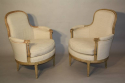 A Pair of French Bergere Chairs. - picture 1