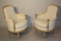 A Pair of French Bergere Chairs. - picture 4