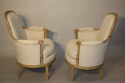 A Pair of French Bergere Chairs. - picture 5