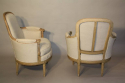 A Pair of French Bergere Chairs. - picture 6