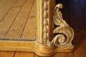 Large Victorian English Overmantle Mercury Gl - picture 3