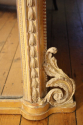 Large Victorian English Overmantle Mercury Gl - picture 4