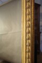 Large Victorian English Overmantle Mercury Gl - picture 5
