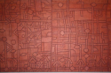 Long red Kuba - picture 4
