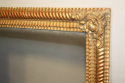 Rectangular rope twist and ridge mirror - picture 4