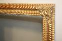 Rectangular rope twist and ridge mirror - picture 4