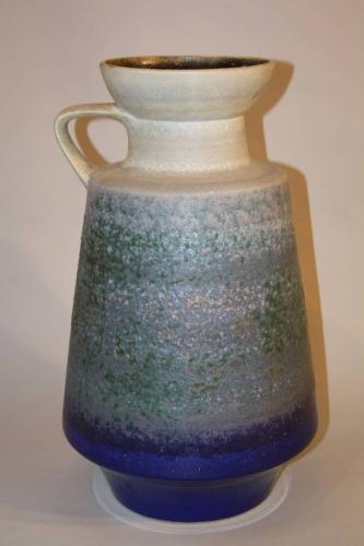 1970`s German ceramic vase