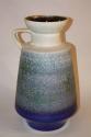 1970`s German ceramic vase - picture 2