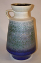 1970`s German ceramic vase - picture 3