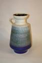 1970`s German ceramic vase - picture 4