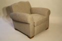 A pair of French 1930`s club chairs - picture 3