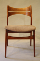 6 x Erik Buch Danish dining chairs - picture 3