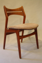 6 x Erik Buch Danish dining chairs - picture 5